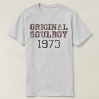 De originele Retro T-shirt van de Ventilator van