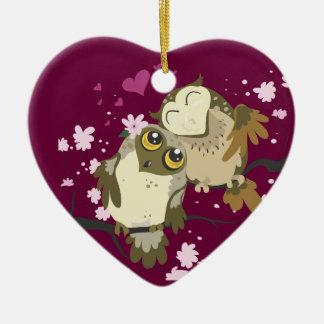 De ornamenten van Birds~owl van Luv