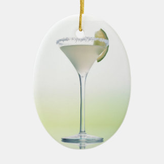 De Ornamenten van de Kerstboom van martini
