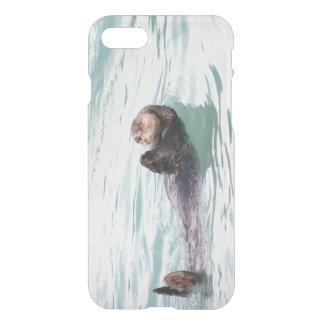 De Otter van het zee iPhone 8/7 Hoesje