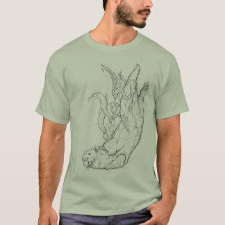 De Otter van het zee T Shirt