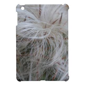 De oude Cactus van het Man iPad Mini Covers