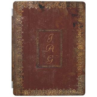 De oude Dekking van het Boek van de Stijl van het iPad Cover