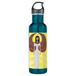 De oude Egyptische Fles van de Vrijheid van de