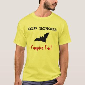 De oude Vampieren van de School T Shirt