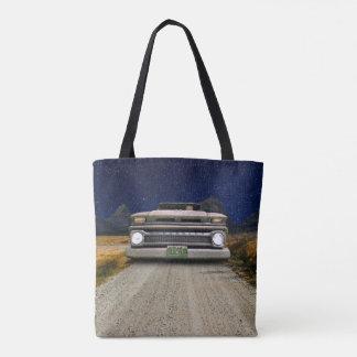 De oude Zak van de Auto's van Colorado Pick-up Draagtas