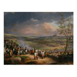 De overgave van Ulm, 20 Oktober 1805, 1815 Briefkaart