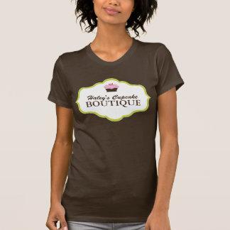 De Overhemden van de bakkerij T Shirt