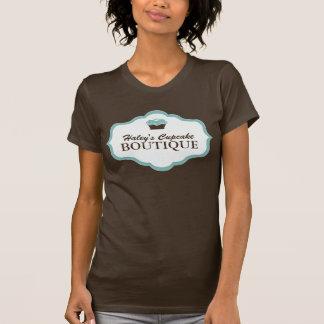 De Overhemden van de bakkerij Shirts