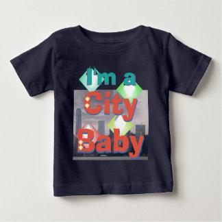 De Overhemden van de Peuter van de Babys van het Baby T Shirts