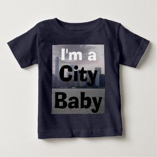 De Overhemden van de Peuter van het Baby van de Baby T Shirts