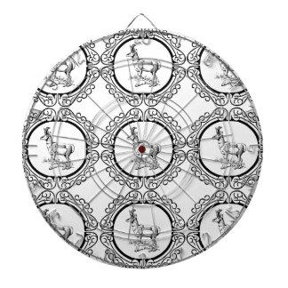 De overvloed van Pronghorn Dartbord