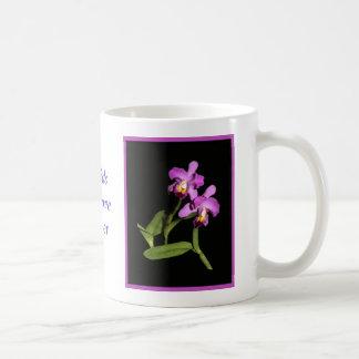 De overweldigende Magenta Mok van de Orchidee