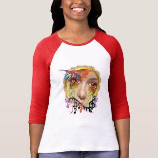 De pallet van de Kunstenaar T Shirt