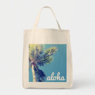 De Palm van Aloha Draagtas
