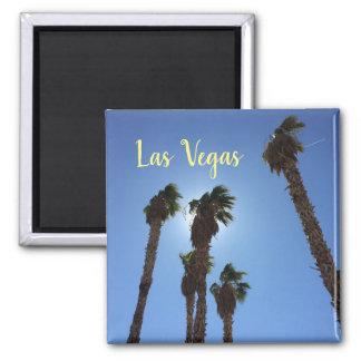 De Palmen van Las Vegas Magneet