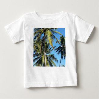 De palmen van Maragogi Baby T Shirts