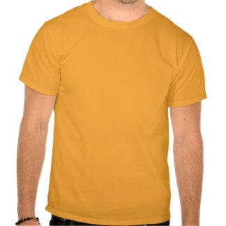De panda van de moordenaar t-shirt