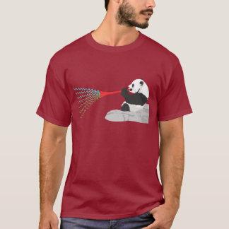 De panda's graven Vuvuzelas T Shirt