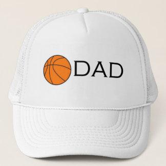 De Papa van het basketbal Trucker Pet