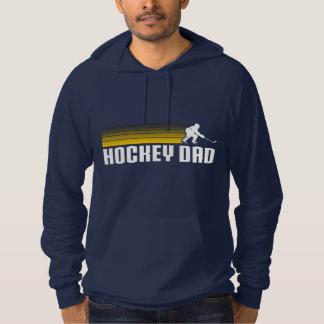 De Papa van het hockey Hoodie