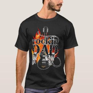 De Papa van Rockin T Shirt