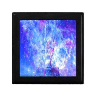 De Parijse Dromen van de minnaar Decoratiedoosje