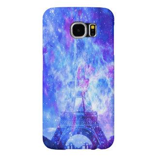 De Parijse Dromen van de minnaar Samsung Galaxy S6 Hoesje