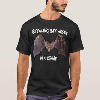 De Parodie van de bandbreedte T Shirt
