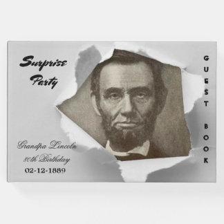 De Partij Abraham Lincoln van de verrassing voegt