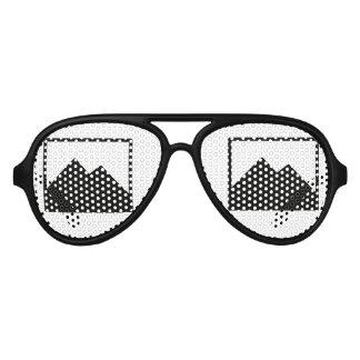 De Partij van de Vliegenier van de Partij van de Aviator Zonnebril