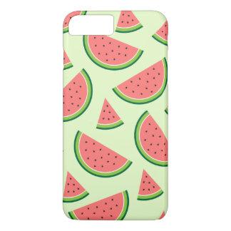 De Partij van de watermeloen iPhone 8/7 Plus Hoesje