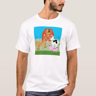 De Partij van het boerenerf T Shirt
