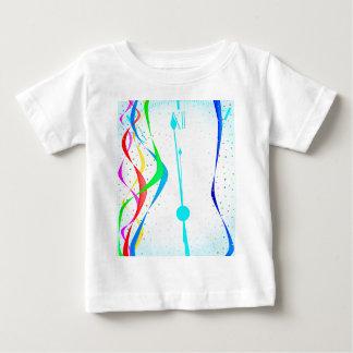 De Partij van nieuwjaren Baby T Shirts