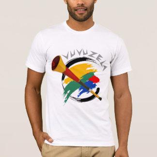 De Partijen van Vuvuzela T Shirt