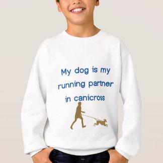 De Partner van Canicross Trui