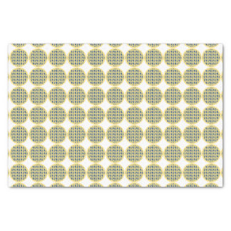 De Pastei van de Bosbes van het rooster - de Dag 25,4 X 38,1 Cm Tissue Papier