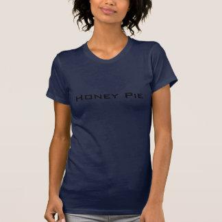 De Pastei van de honing T Shirt