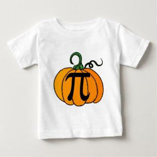 De Pastei van de pompoen! Baby T Shirts