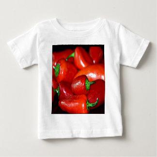 De Peper van de Spaanse peper van New Mexico Shirt