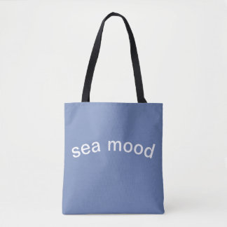 de perfecte zak voor de zomervakantie draagtas