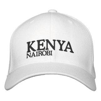 DE PETTEN VAN KENIA