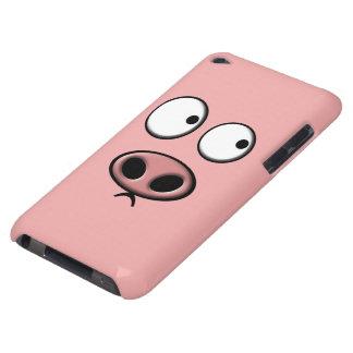 De Peul van het varken iPod Touch Hoesje