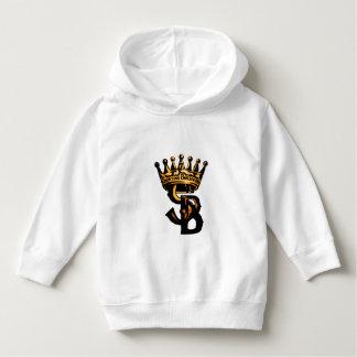 De peuter van de kroon S.B. hoodie