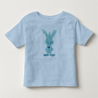 De Peuter van het konijntje Kinder Shirts
