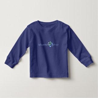 De Peuter van het Koor van Lafayette -- Tshirt
