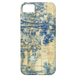 De Picknick van de renaissance Barely There iPhone 5 Hoesje