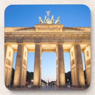 De Piek Berlijn van Brandenburger Drankjes Onderzetter