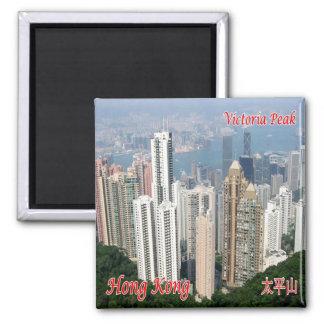 De Piek van HK - Hong Kong - van Victoria Magneet