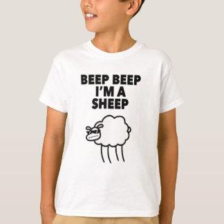 De Pieper van de pieper ben ik een Overhemd van T Shirt